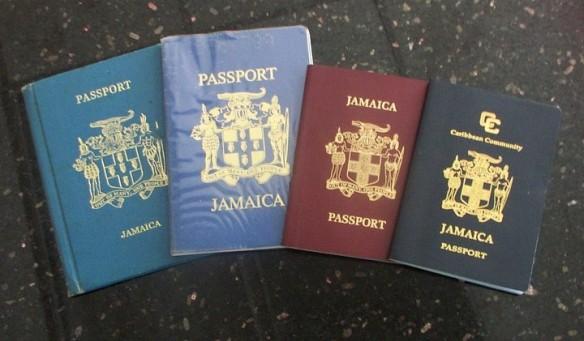 jamaican-passports